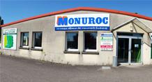 Agence de Monuroc