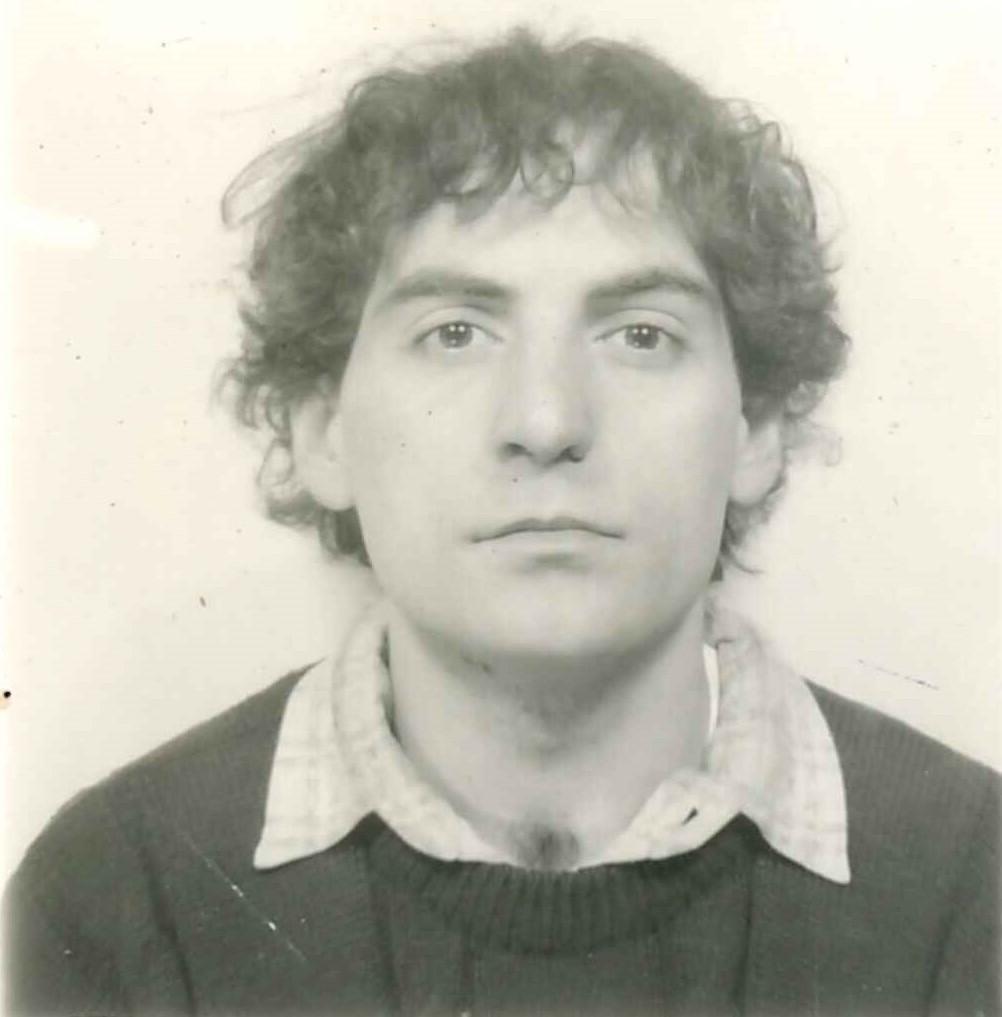 Antonio CARDINALI