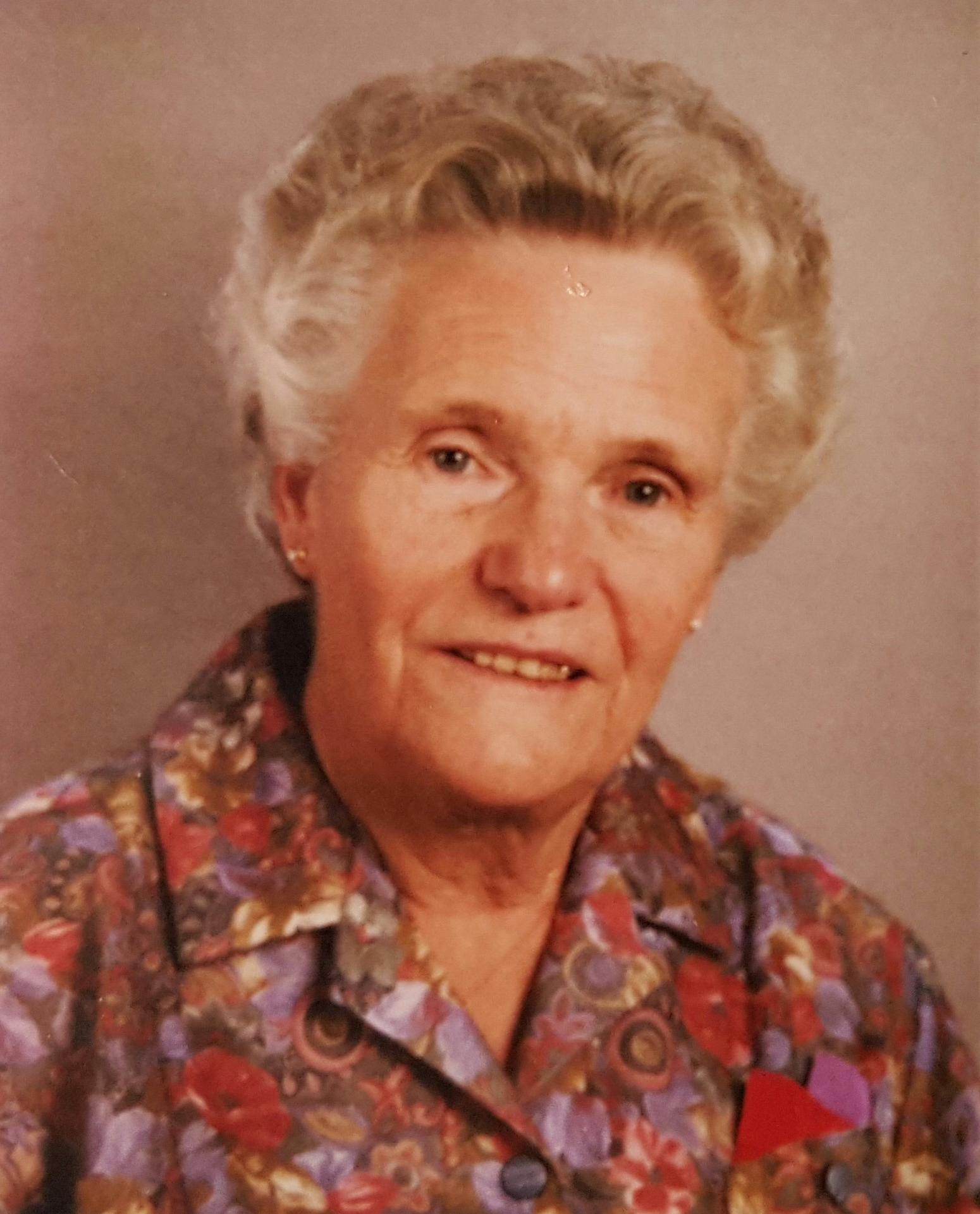 Adrienne BARTHELEMY