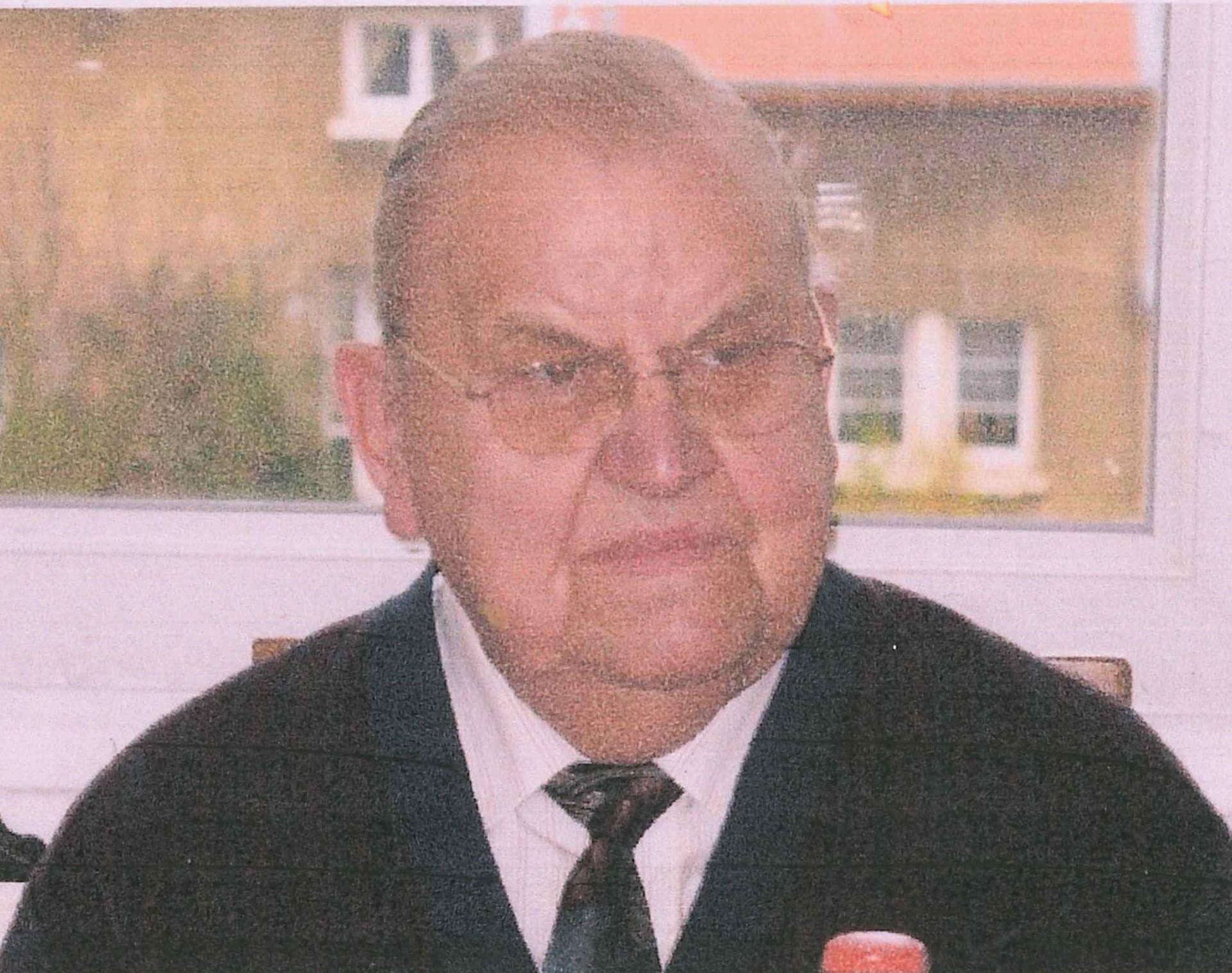 Marcel LAMBOUR