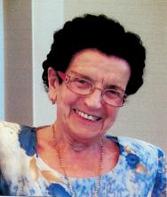 Margot ODORIZZI