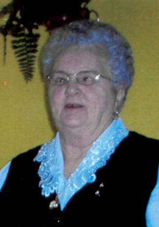 Pierrette HENS