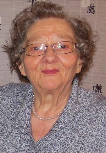 Georgette BILL