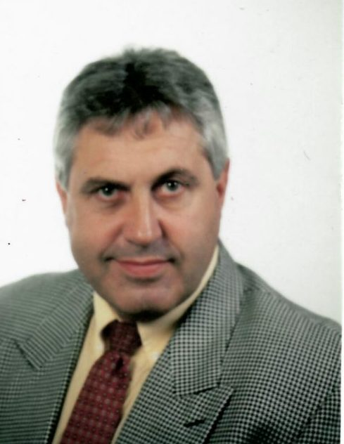 Jean-Claude DORKEL