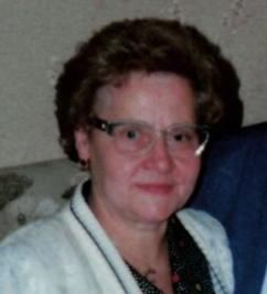 Madeleine ROBIN