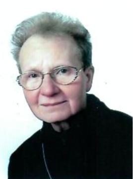 Eliane MARCY