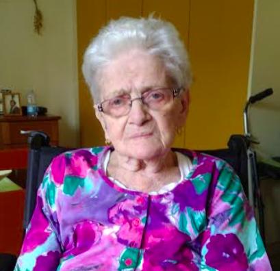 Pierina RONCEN