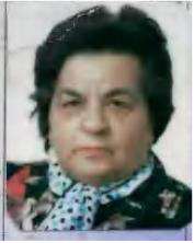 Elvira D'ORAZIO