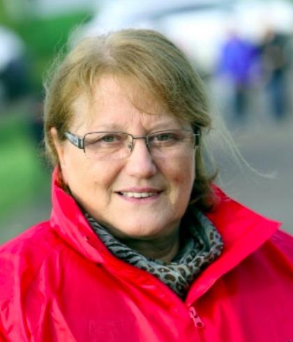 Chantal SIMONET
