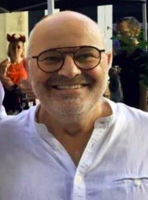 Philippe GEBUS