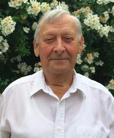 Paul HOFFBECK
