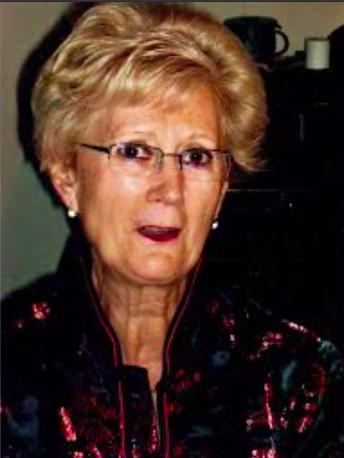 Marie-José MARTIN
