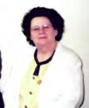 Jeanine SACKSTEDER