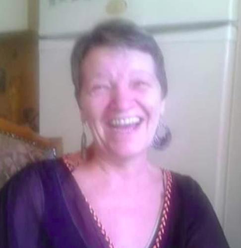 Anne-Marie SCHWARZ