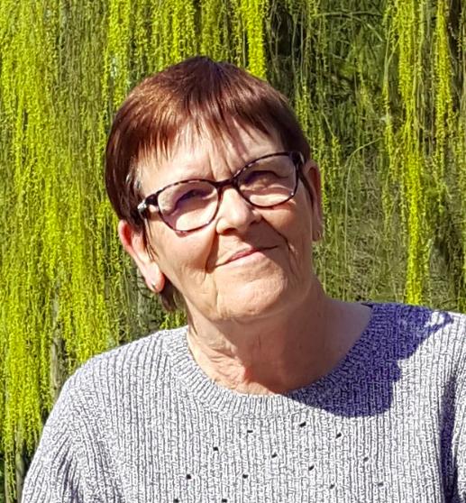 Michèle HUREZ