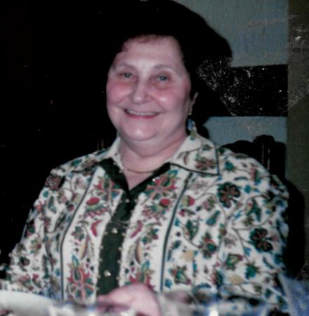 Renée RICHERT